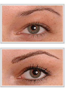 Semi Permanent Make Up Banner