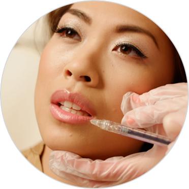 Lips Enhancement Treatment